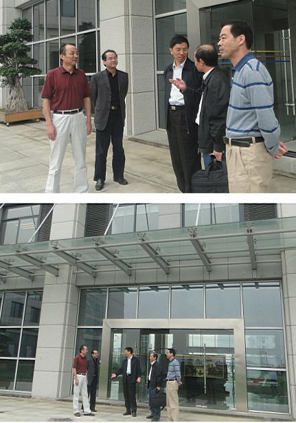 安徽省水利水电勘测设计院图片